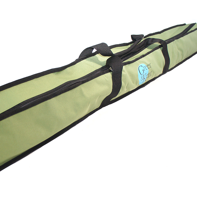 Tent Pole Carry Bag  sc 1 st  Greer and Kent : tent pole bags - memphite.com